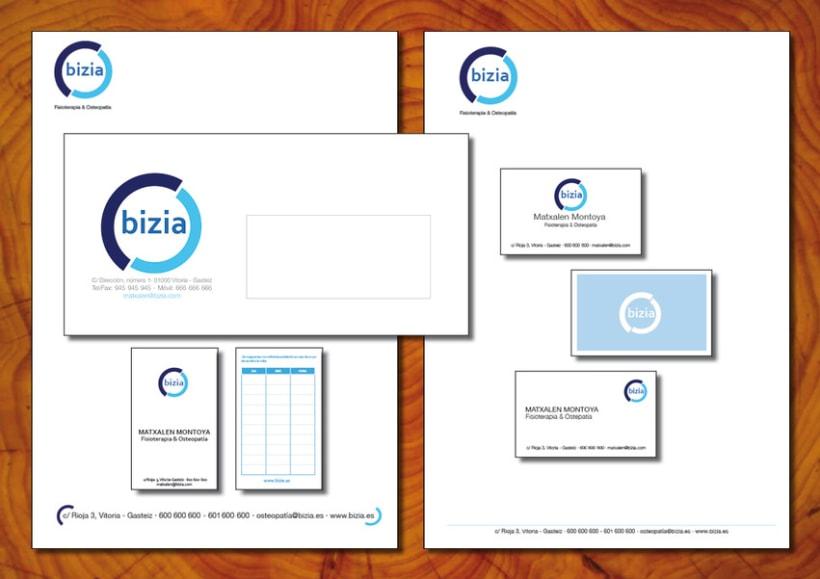 Diseño papelería 2