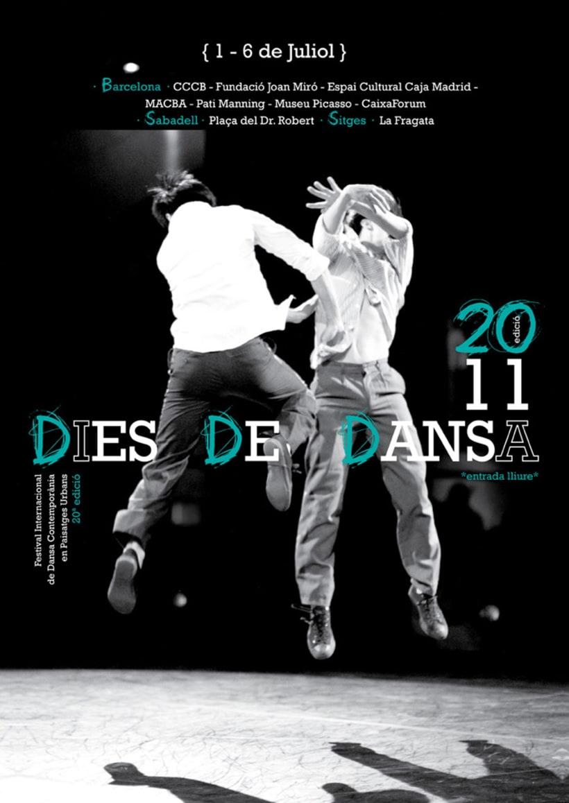 Dies de Dansa 2011 1