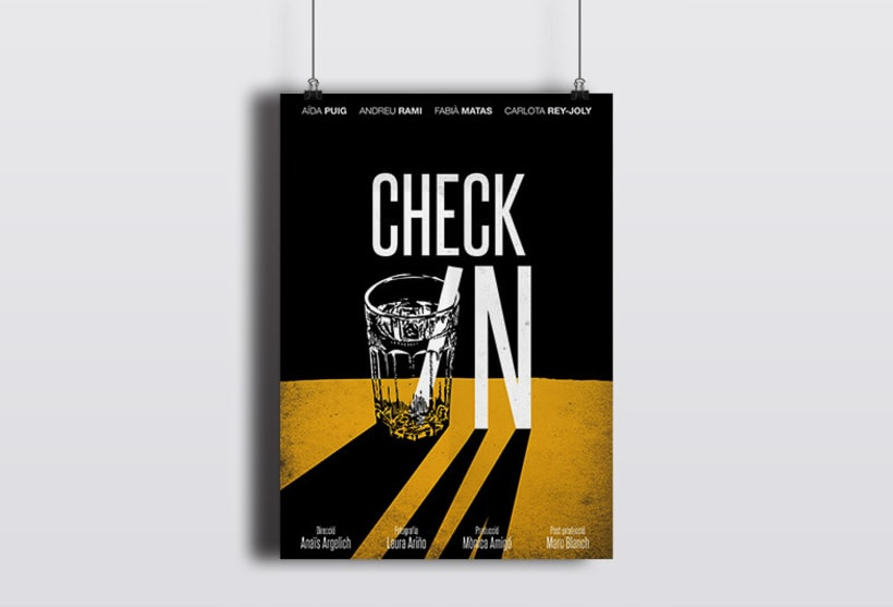 Check-in 2