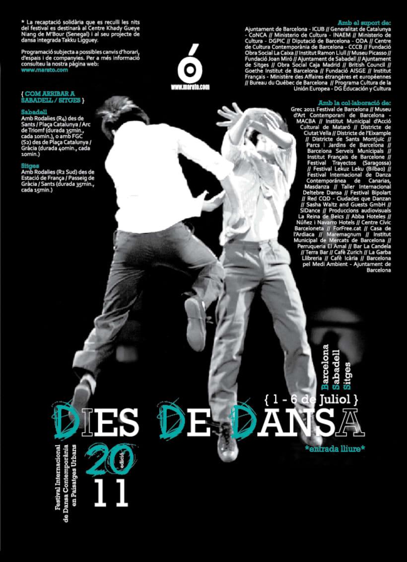Dies de Dansa 2011 2