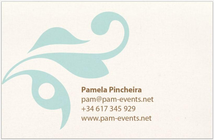 Pam! Eventos Responsables 2