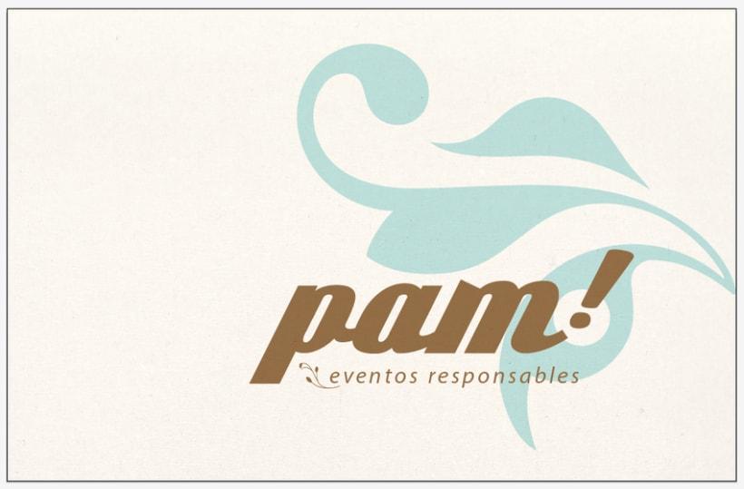 Pam! Eventos Responsables 1