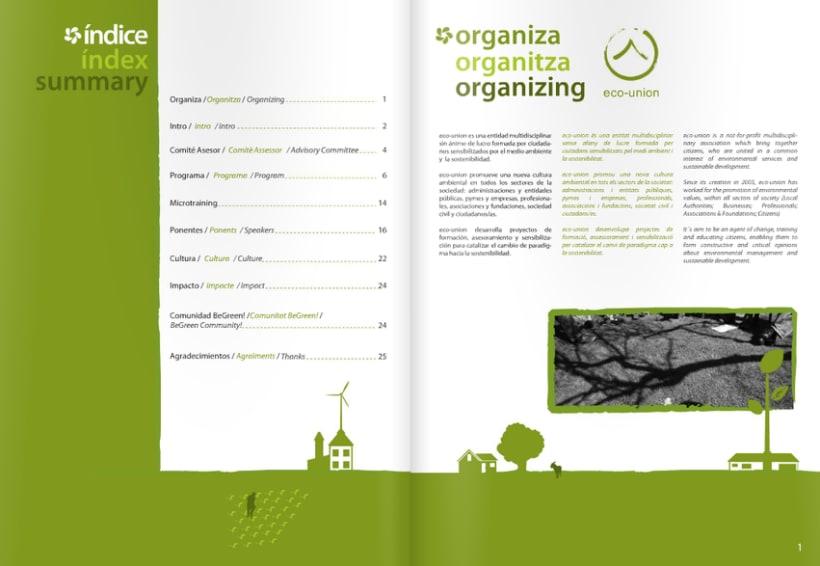 Global Eco-Forum 2011 1