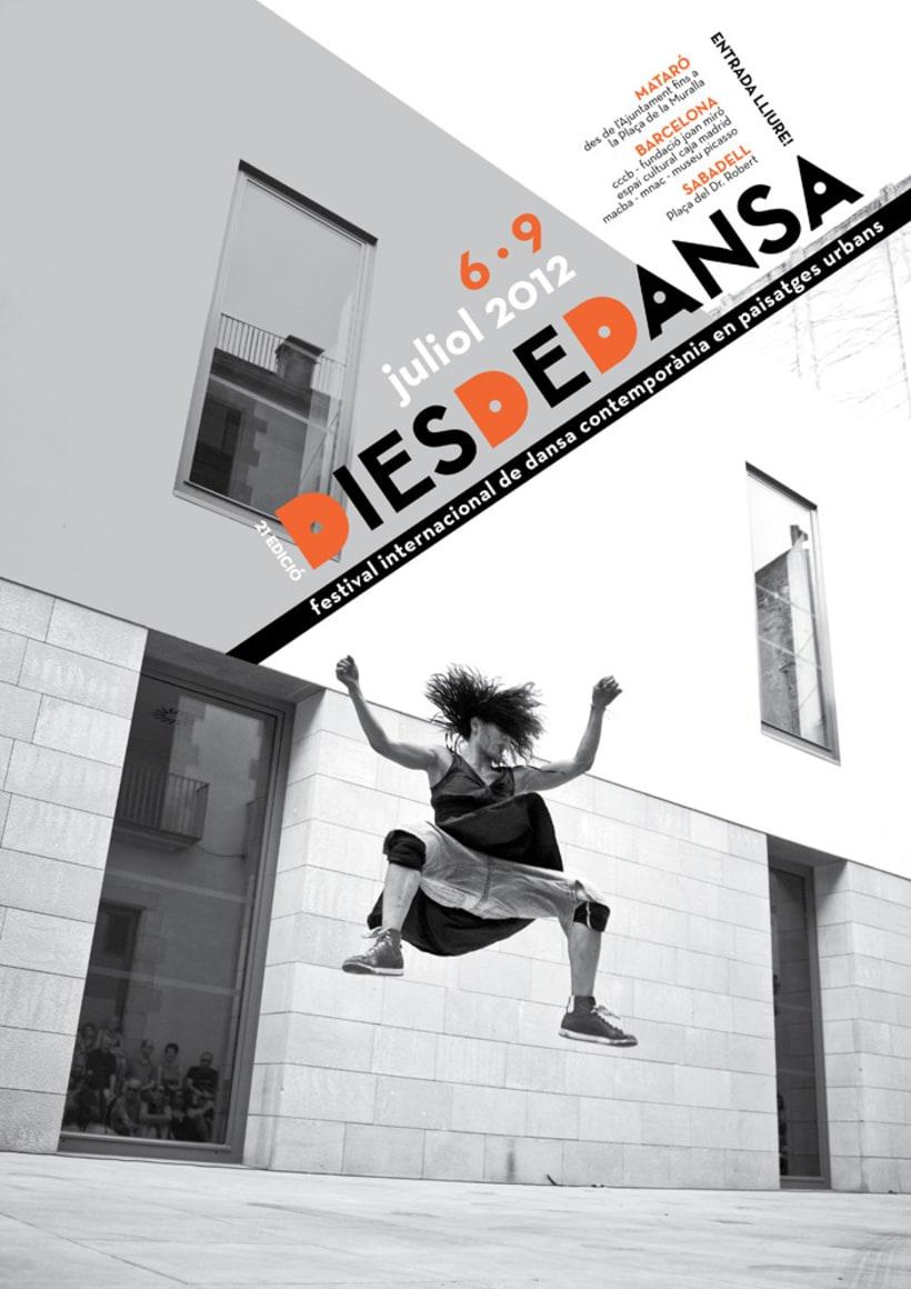 Dies de Dansa 2012 1
