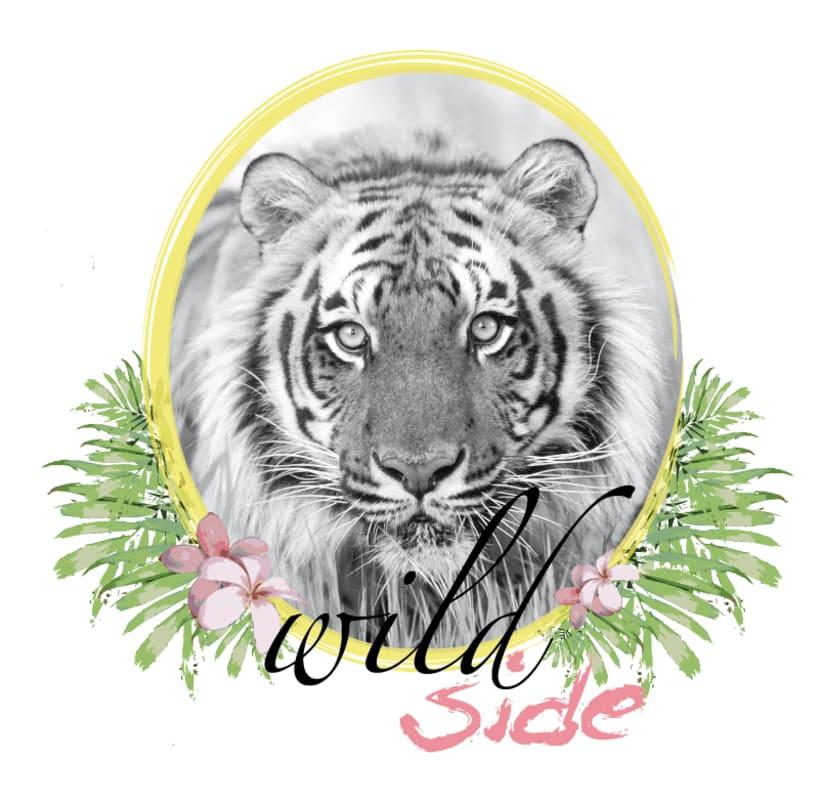 WILD side 1