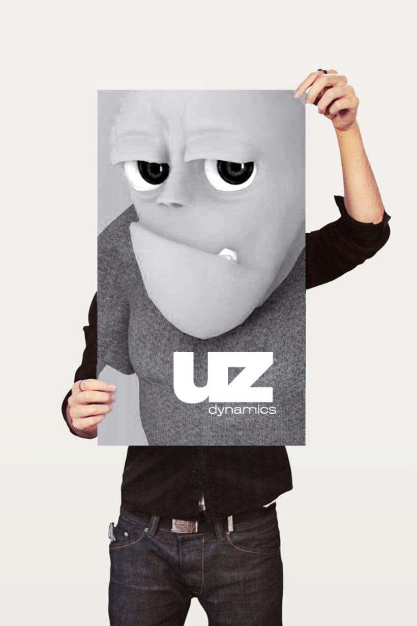 UZ Dynamics 4