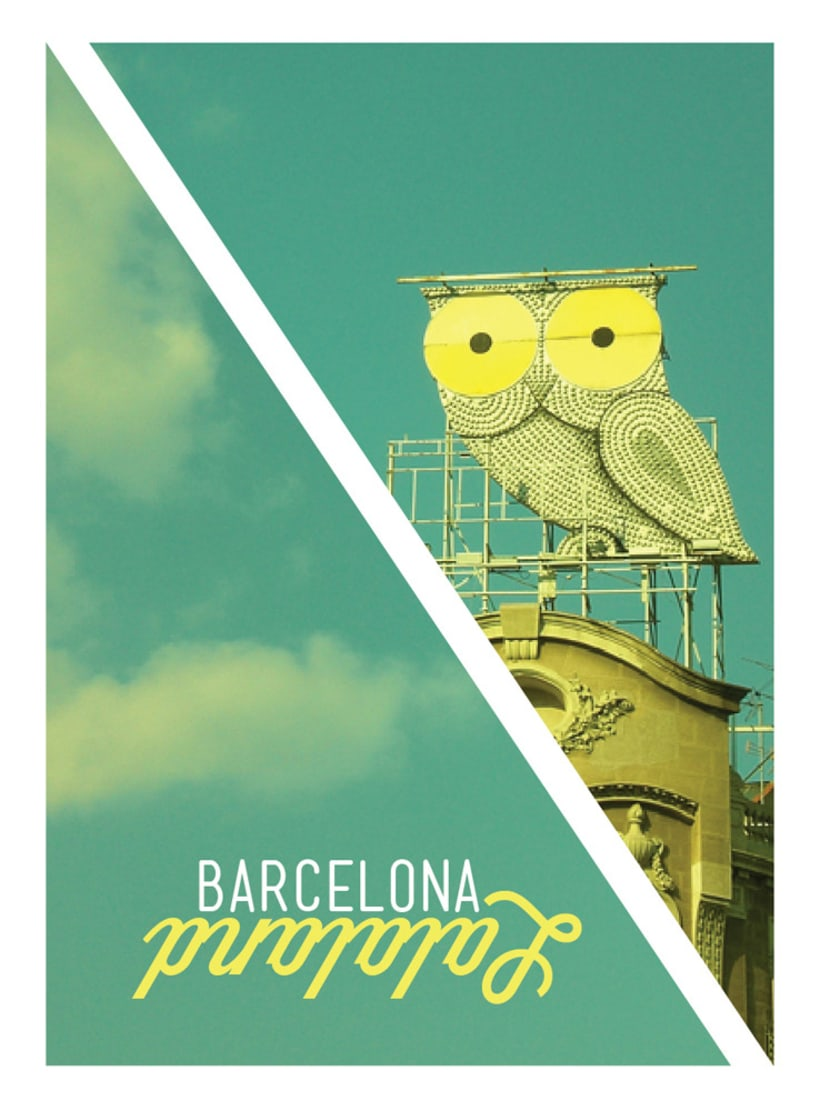 Barcelona Lalaland 6