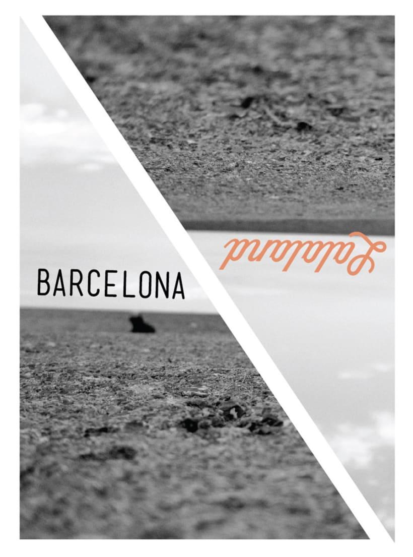 Barcelona Lalaland 3