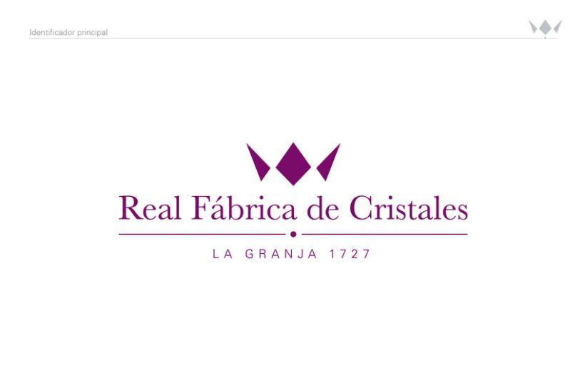 Real Fábrica de Cristales 1