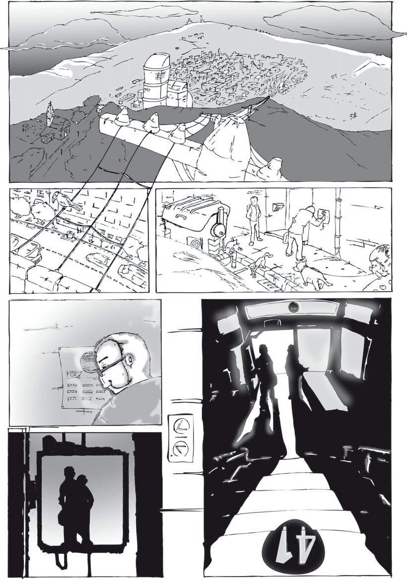 Comic F. 2