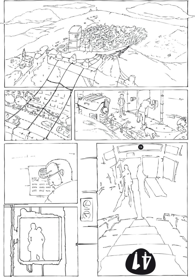 Comic F. 1