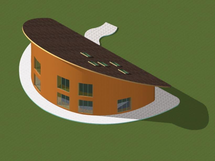 Proyecto para Casa 2