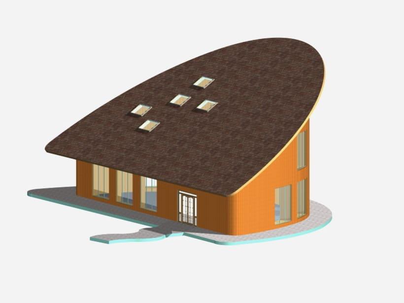 Proyecto para Casa 1