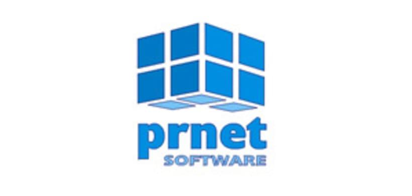 apuntes para Logo y CD de PRnet 14