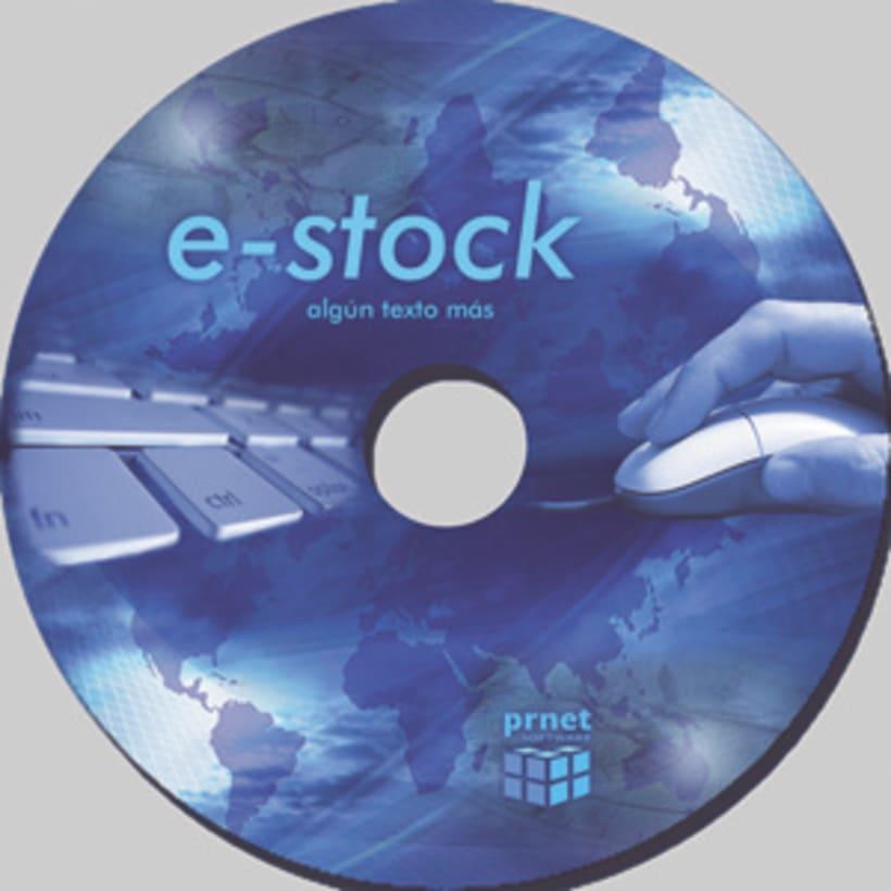 apuntes para Logo y CD de PRnet 11