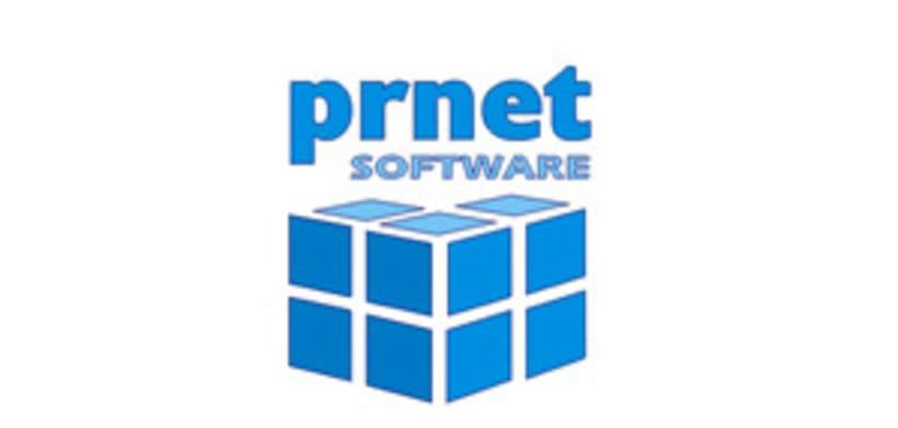 apuntes para Logo y CD de PRnet 12