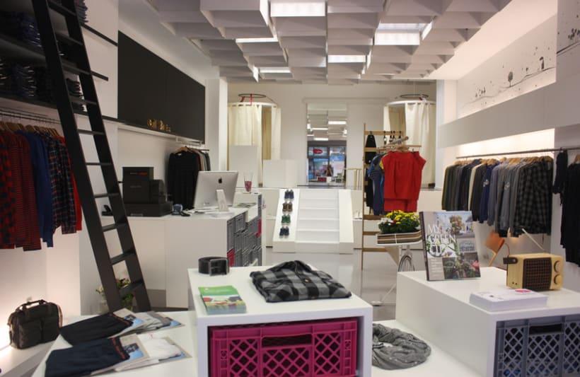 Glore Store (Stuttgart) 5