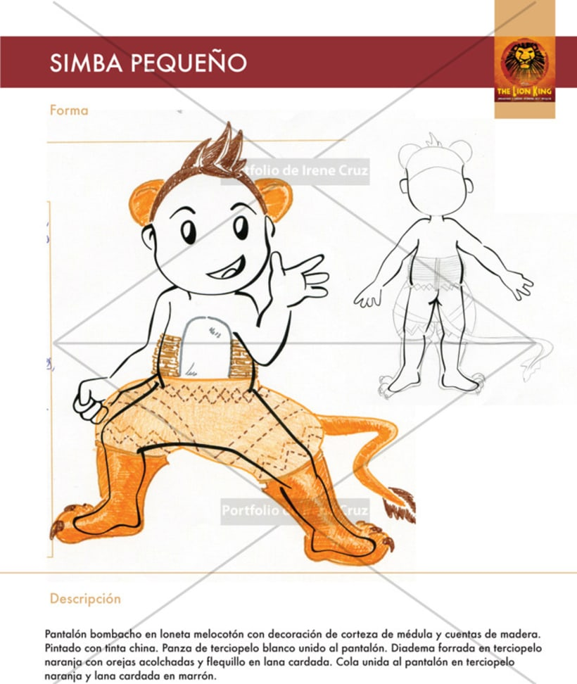 Theatrical Costume Design for Kids 7