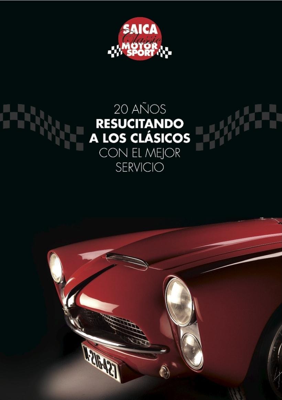 Saica Classic Motor Sport 1
