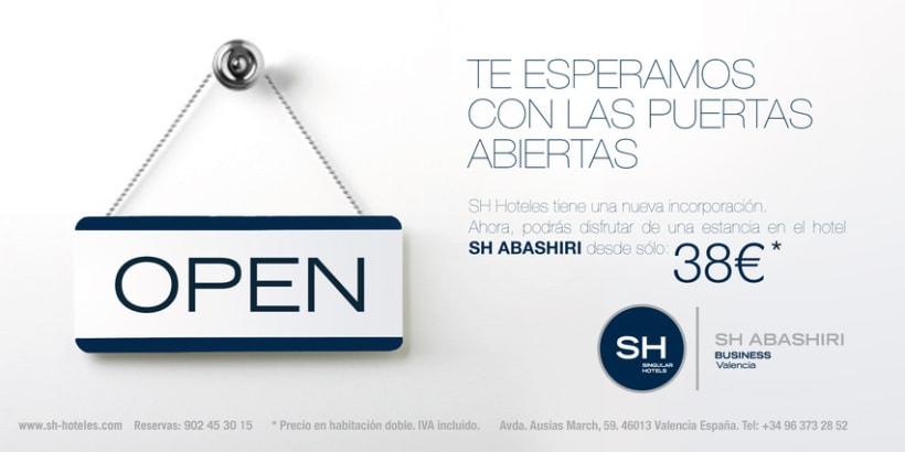 SH Hoteles 12