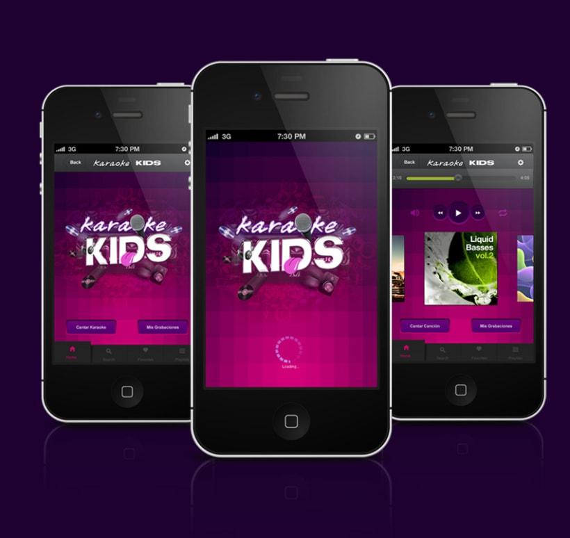 karaoke app movil 4
