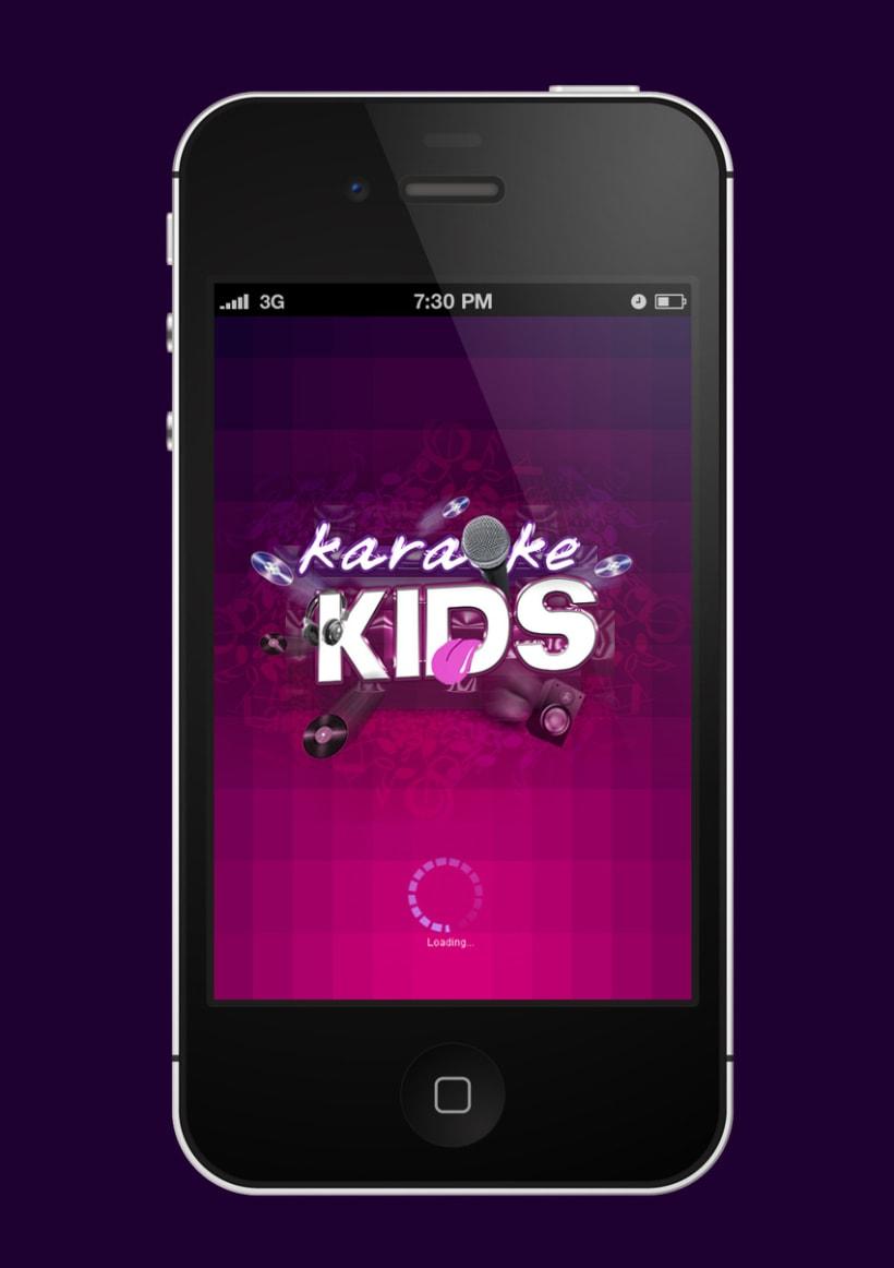 karaoke app movil 3