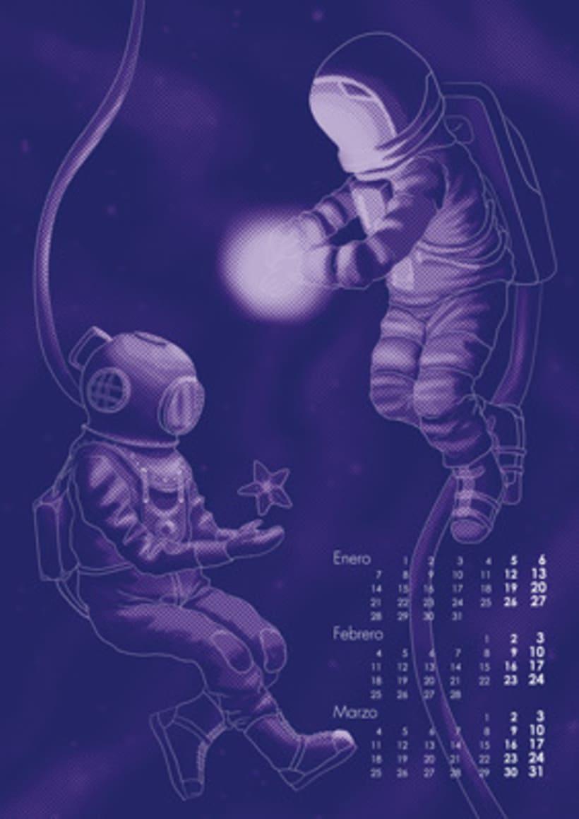 Calendario 2013 2