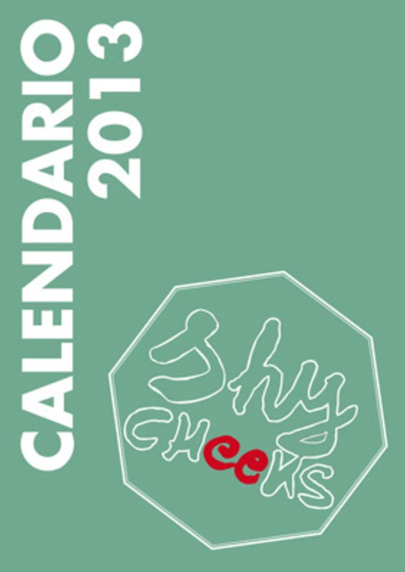 Calendario 2013 1