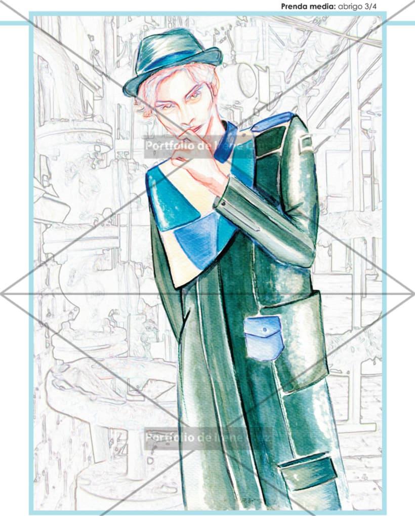 Men Fashion Design - Fragmentos 8