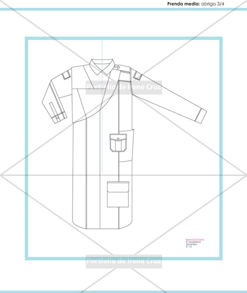 Men Fashion Design - Fragmentos 9