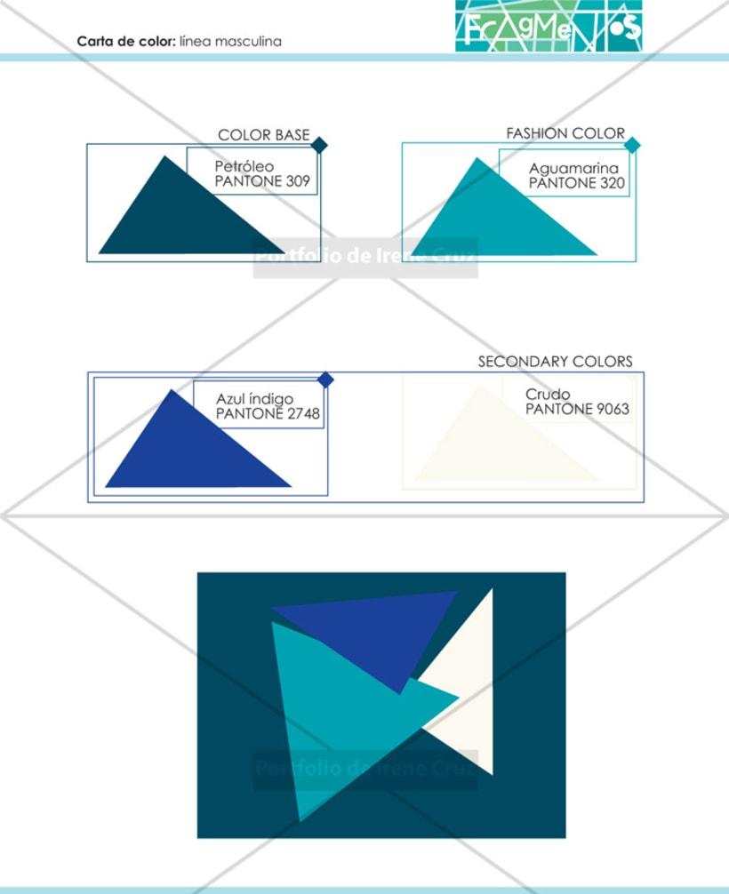 Men Fashion Design - Fragmentos 3