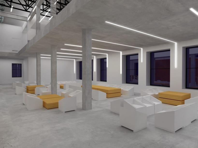 Centro Cultural y Artístico CreArt 9