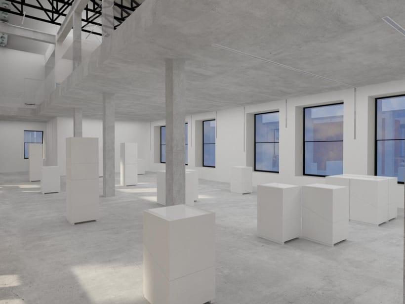Centro Cultural y Artístico CreArt 8