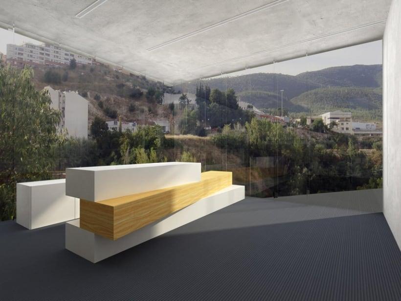 Centro Cultural y Artístico CreArt 2