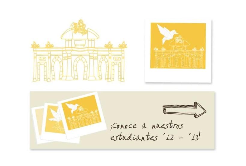 Itea idiomas website 10