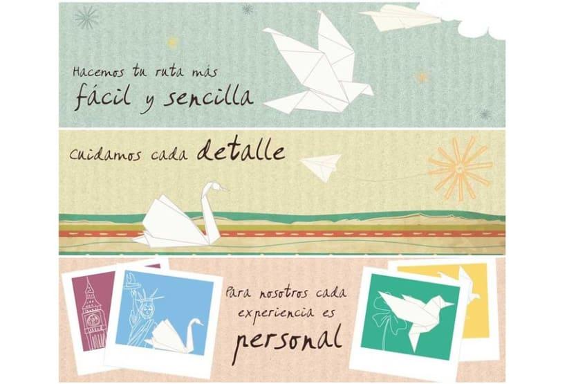 Itea idiomas website 8