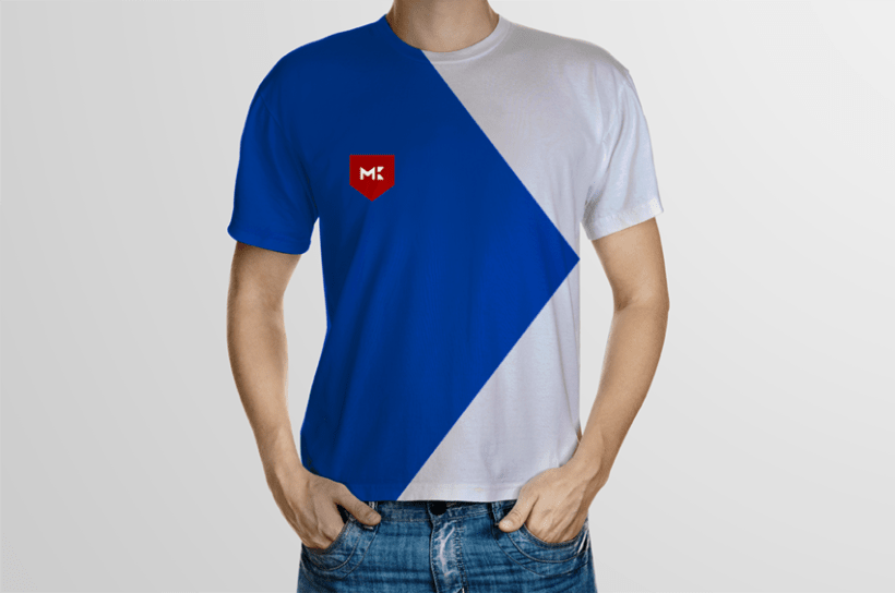 Mr. Kuns: Branding 29