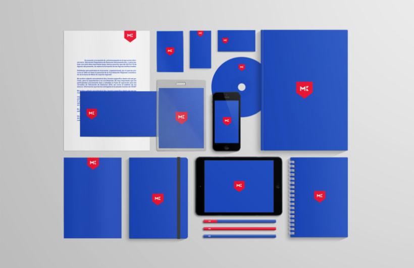 Mr. Kuns: Branding 25