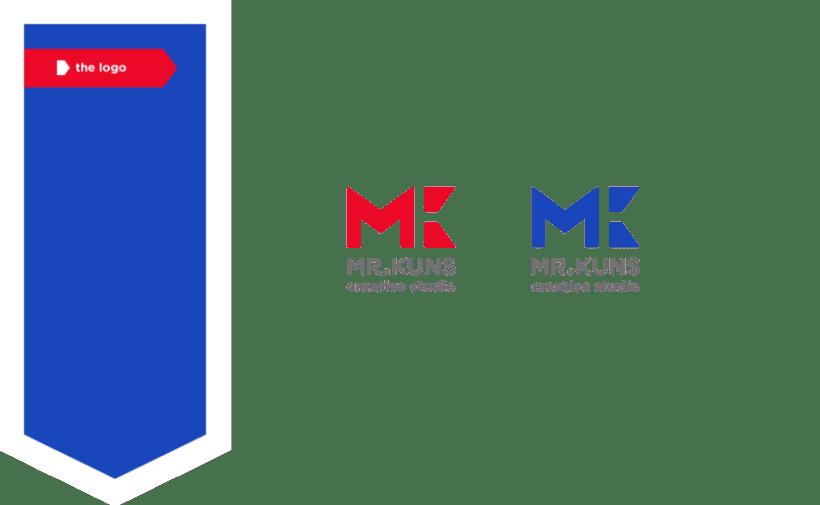 Mr. Kuns: Branding 11