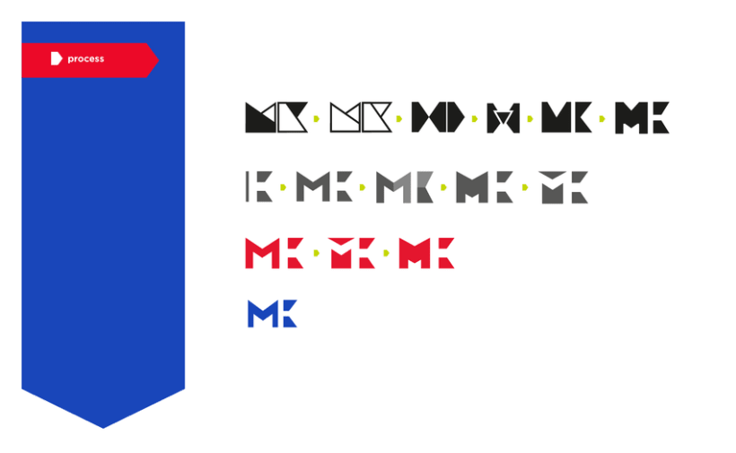 Mr. Kuns: Branding 9