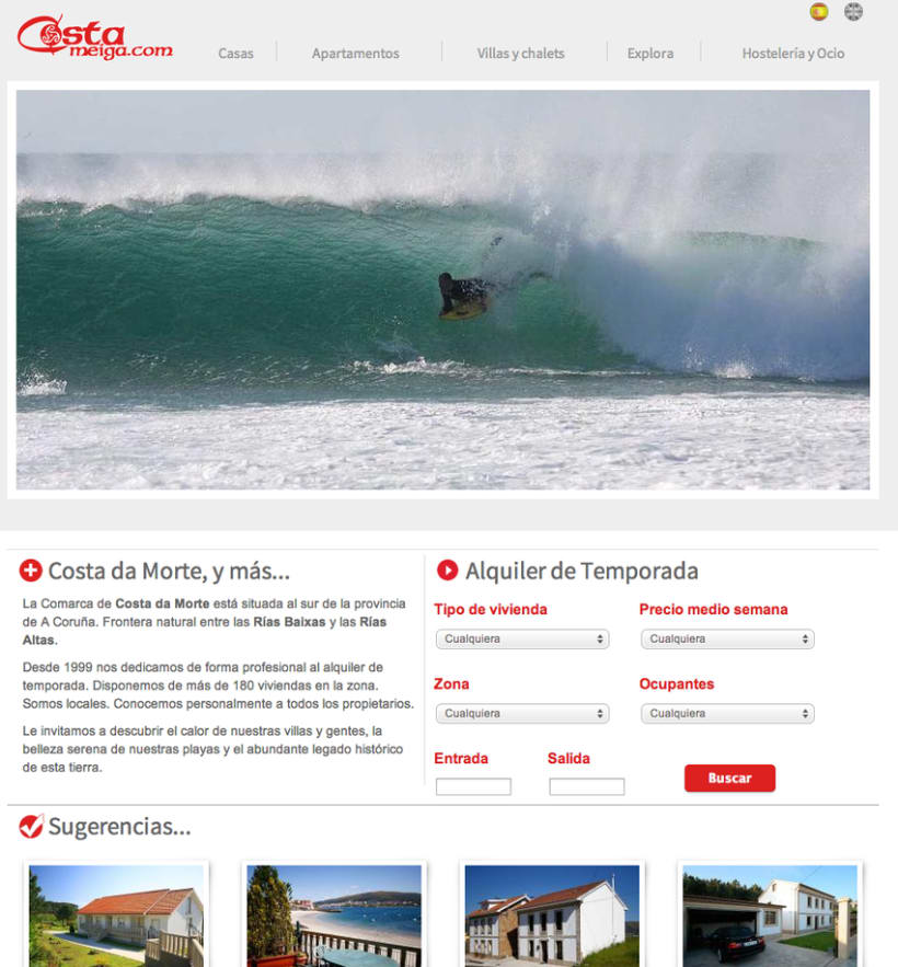 WEBSITE | Costameiga 2