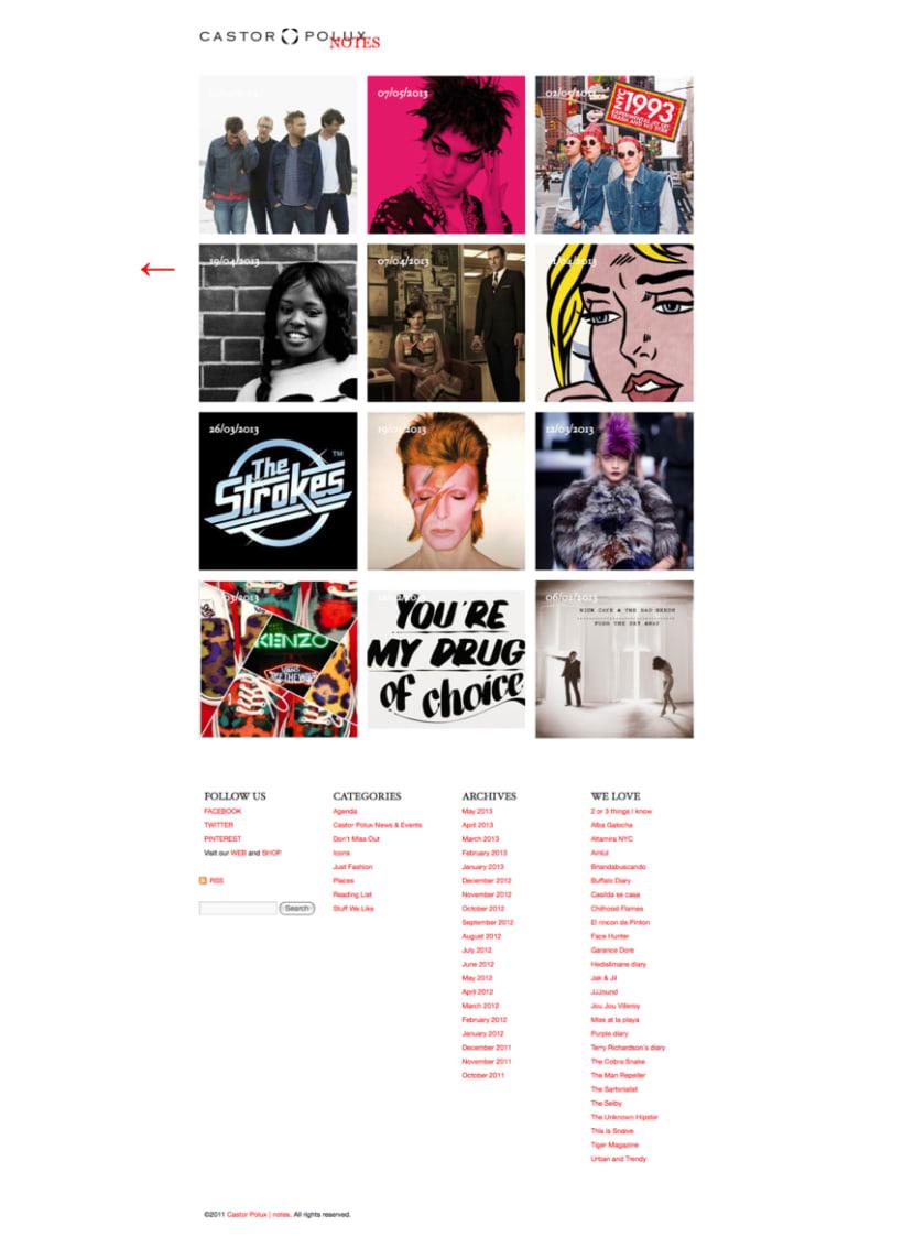 Web, Blog y Tienda Online 4
