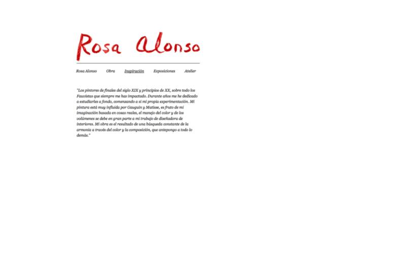Web Rosa Alonso 3