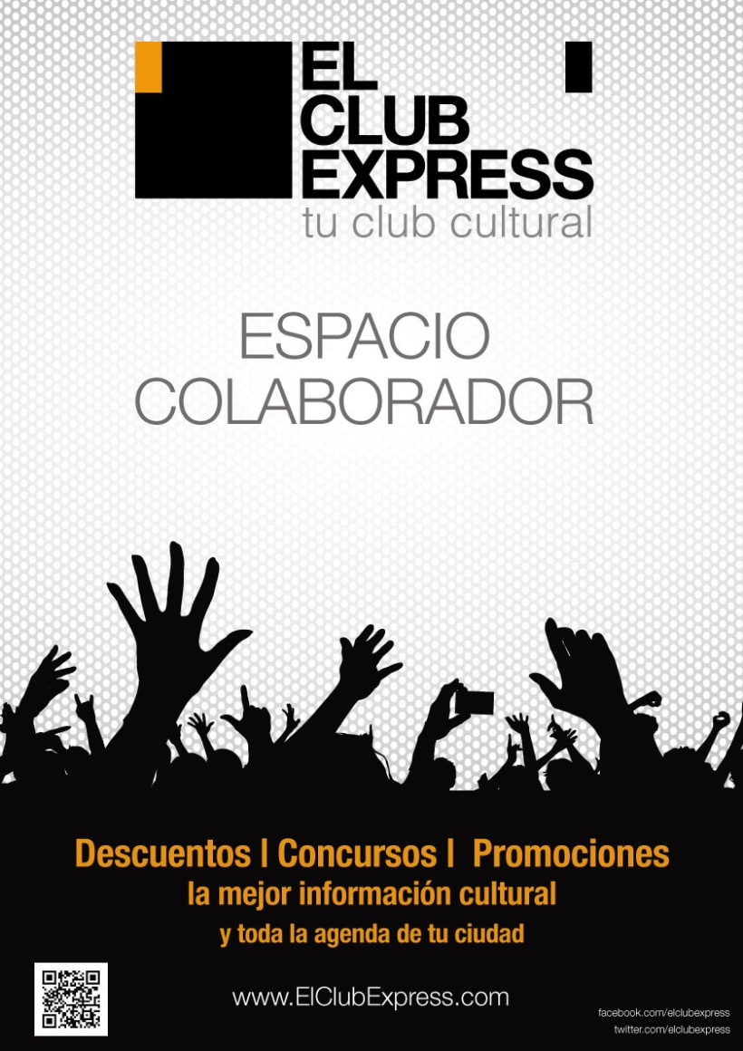 El Club Express 6