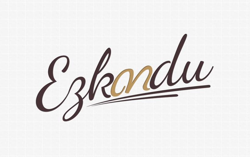 Logotipo de Ezkondu 1