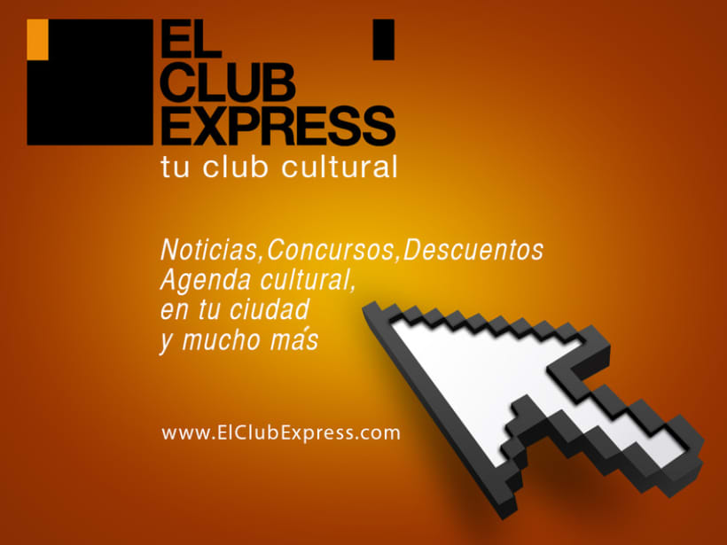 El Club Express 1