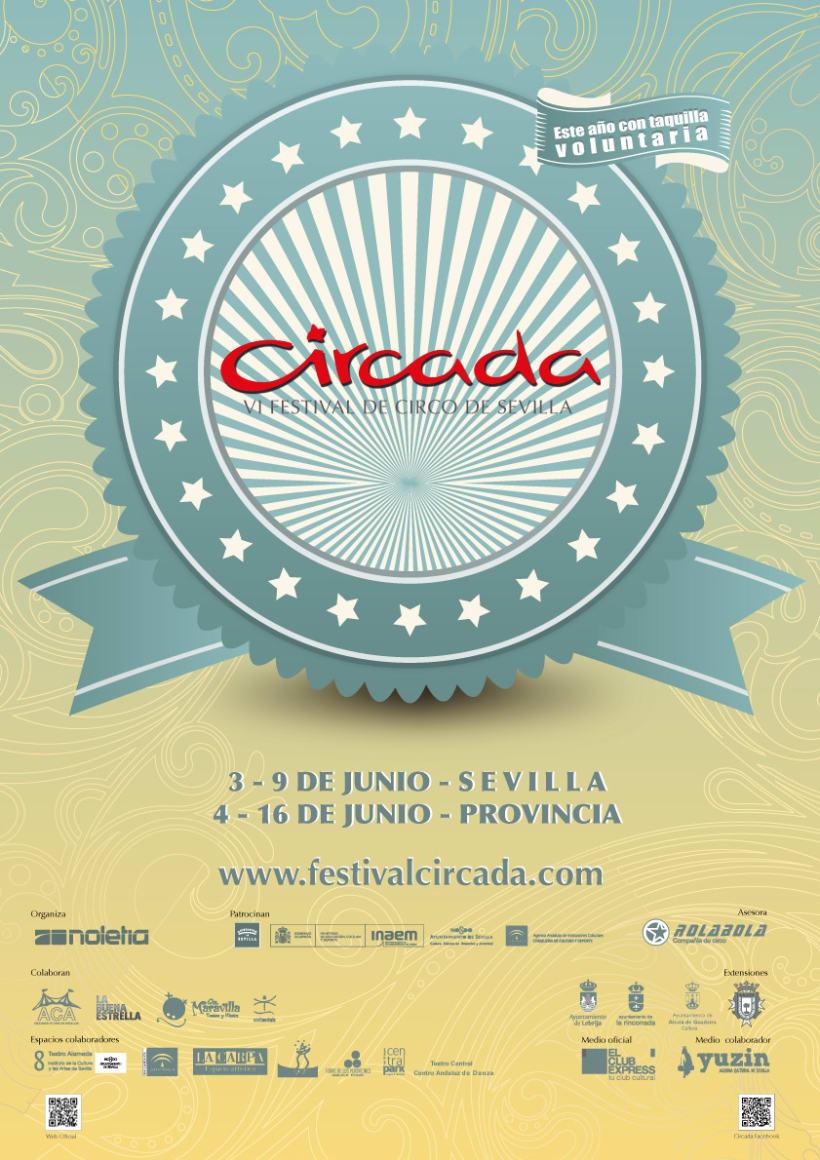 Festival Circada 2013 2
