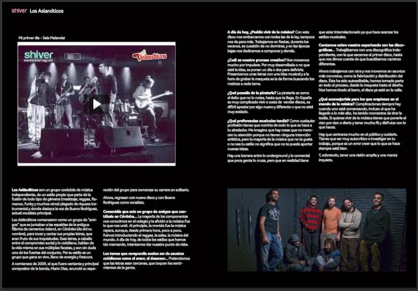 Shiver Magazine 3