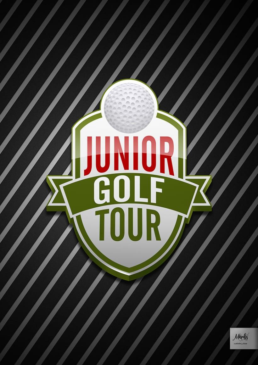 Logo Golf 1