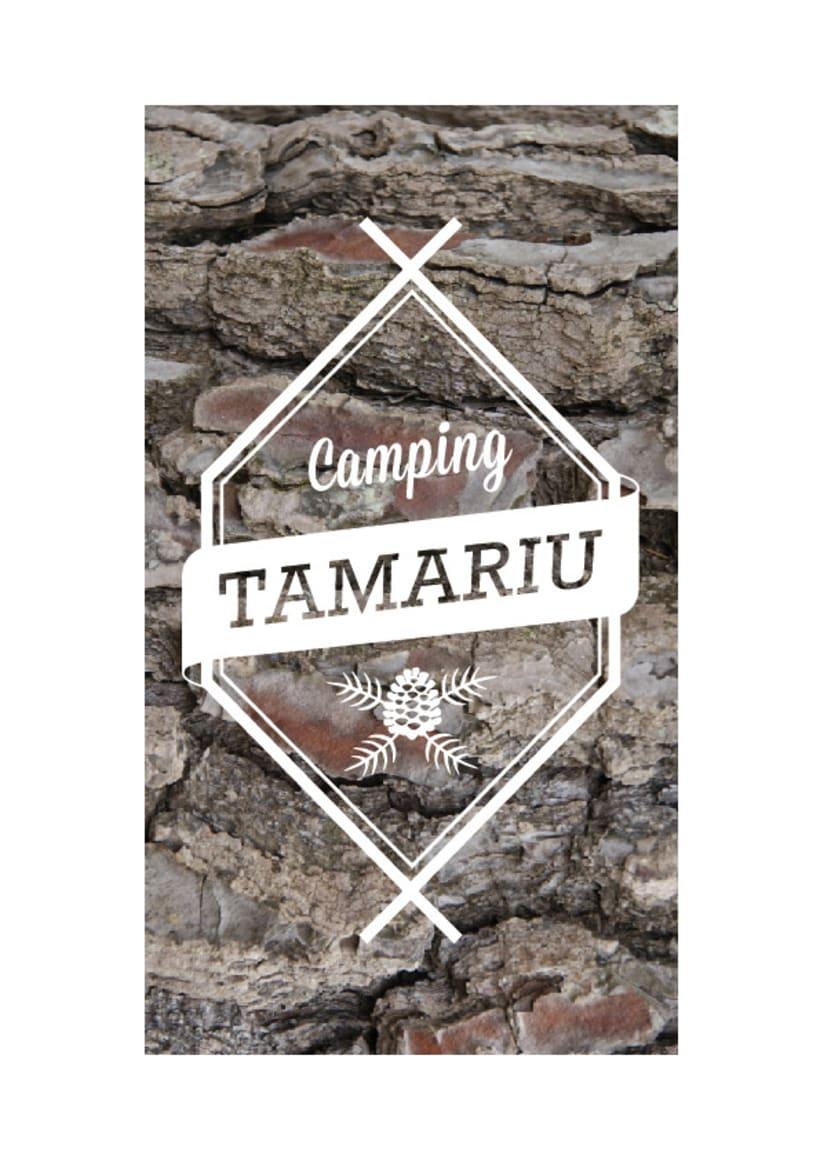 Camping Tamariu 2